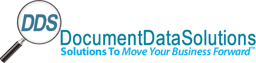 Document Data Solutions